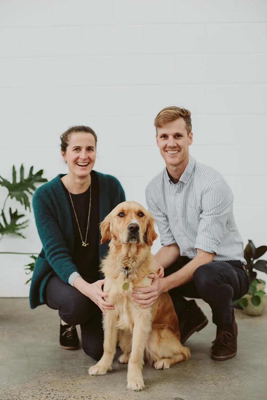 Meet the team - Geelong Osteopathy Group